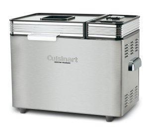 Cuisinart Bread Maker, purchased for $50